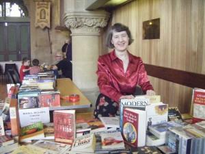westbury-leigh-village-association-open-day-book-stall-1